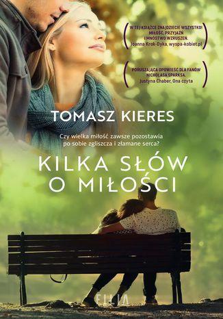 Okładka książki/ebooka Kilka słów o miłości