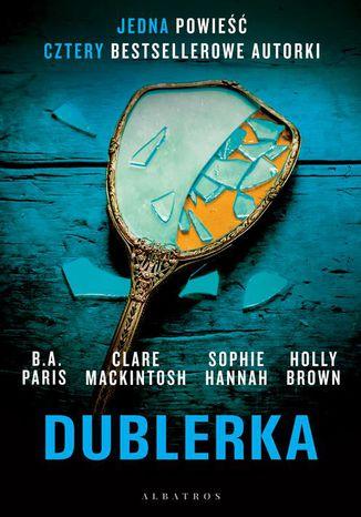Okładka książki DUBLERKA