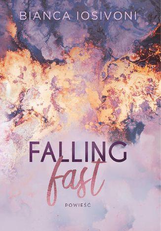 Okładka książki/ebooka Falling fast