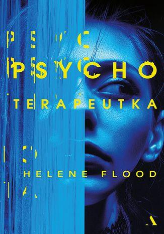 Okładka książki Psychoterapeutka