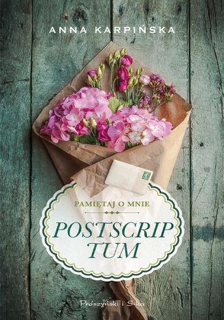 Okładka książki/ebooka Postscriptum