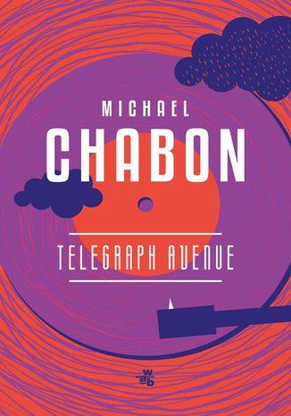 Okładka książki/ebooka Telegraph Avenue