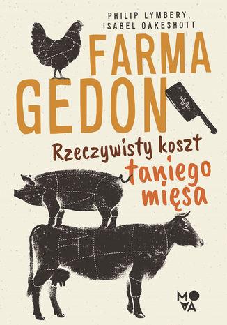 Okładka książki/ebooka Farmagedon
