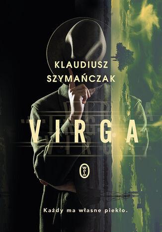 Okładka książki/ebooka Virga