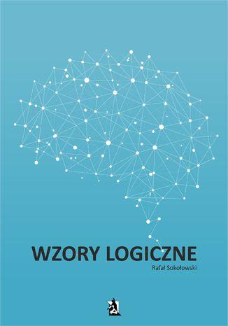 Okładka książki/ebooka Wzory logiczne