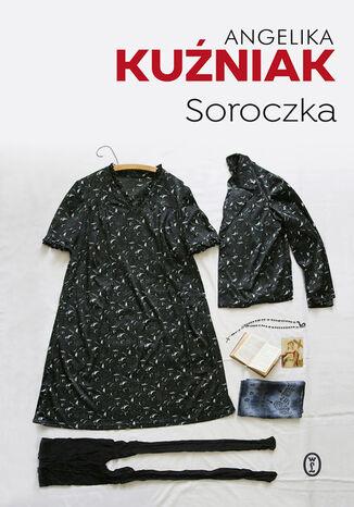 Okładka książki/ebooka Soroczka