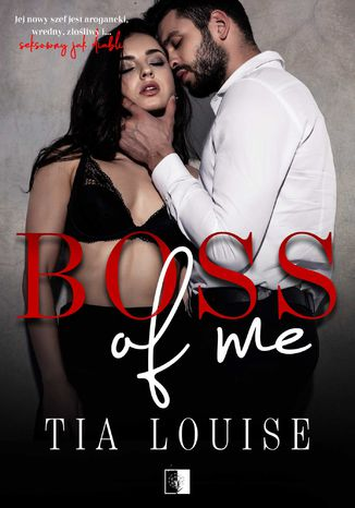 Okładka książki/ebooka Boss of Me
