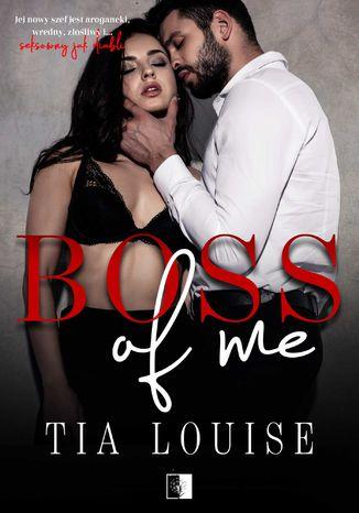 Okładka książki Boss of Me