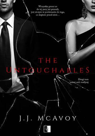 Okładka książki/ebooka The Untouchables