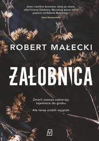 Okładka książki/ebooka Żałobnica