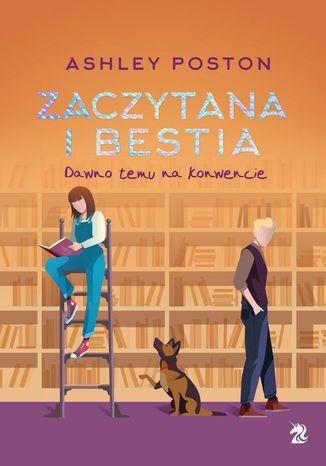 Okładka książki/ebooka Zaczytana i bestia