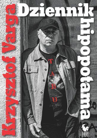 Okładka książki/ebooka Dziennik hipopotama
