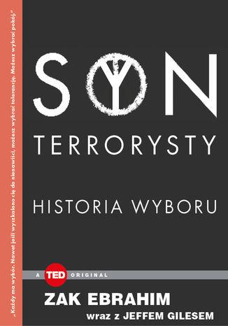 Okładka książki/ebooka Syn terrorysty. Historia wyboru (TED Books)