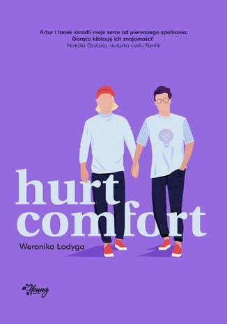 Okładka książki Hurt/Comfort