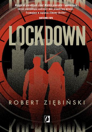 Okładka książki/ebooka Lockdown