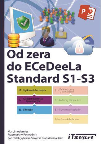 Okładka książki/ebooka Od zera do ECeDeeLa - Standard