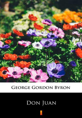 Okładka książki/ebooka Don Juan