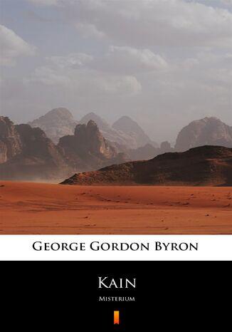 Okładka książki Kain. Misterium