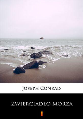 Okładka książki Zwierciadło morza