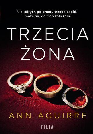 Okładka książki Trzecia żona
