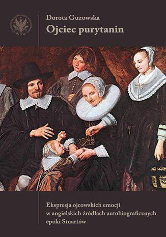 Okładka książki Ojciec purytanin