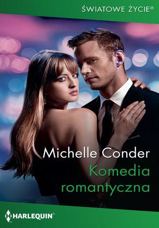Okładka książki Komedia romantyczna