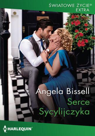 Okładka książki Serce Sycylijczyka