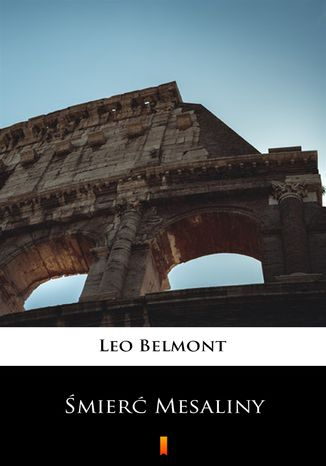 Okładka książki/ebooka Śmierć Mesaliny