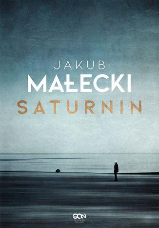 Okładka książki/ebooka Saturnin