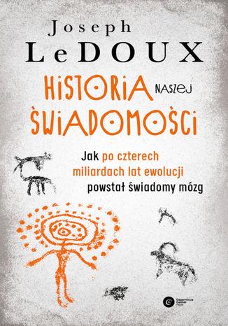Okładka książki/ebooka Historia naszej świadomości