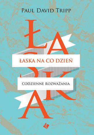 Okładka książki Łaska na co dzień