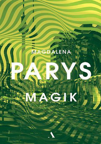 Okładka książki/ebooka Magik