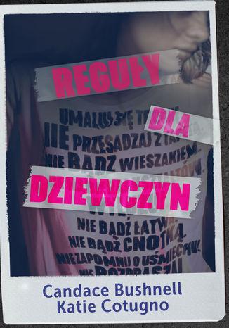 Okładka książki/ebooka Reguły dla dziewczyn