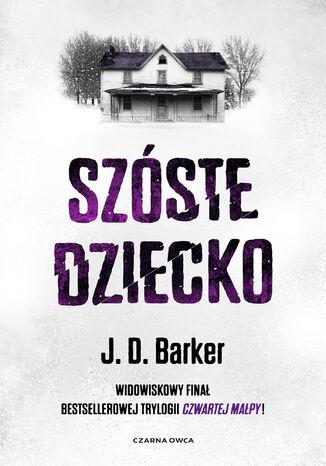 Okładka książki/ebooka Szóste dziecko