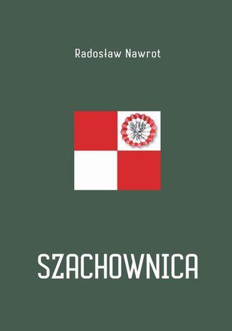 Okładka książki/ebooka Szachownica