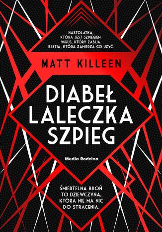 Okładka książki/ebooka Diabeł, laleczka, szpieg