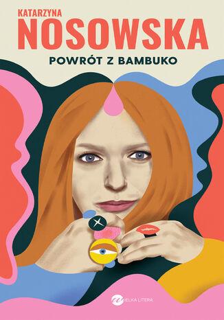 Okładka książki/ebooka Powrót z Bambuko
