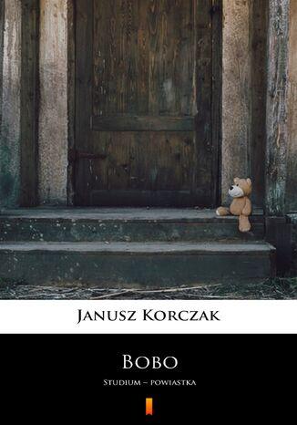 Okładka książki/ebooka Bobo. Studium  powiastka
