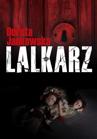 Okładka książki Lalkarz