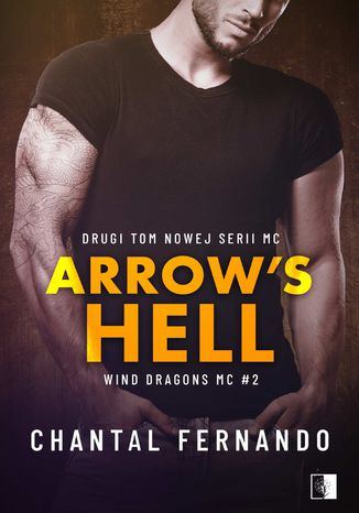 Okładka książki Arrow's Hell