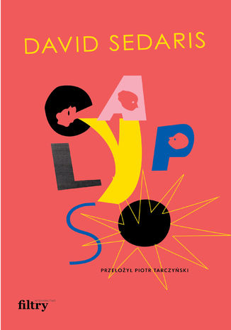 Okładka książki/ebooka Calypso