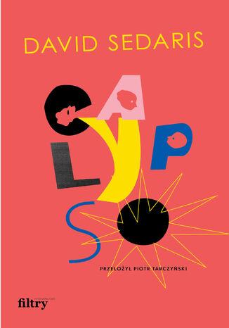 Okładka książki Calypso
