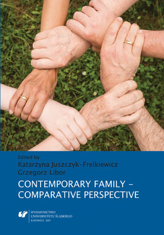 Contemporary Family - Comparative Perspective