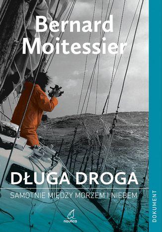 Okładka książki/ebooka Długa droga