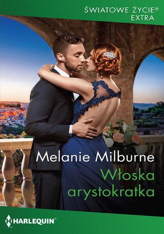Okładka książki/ebooka Włoska arystokratka