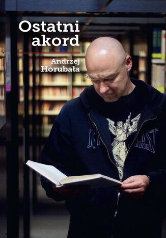 Okładka książki Ostatni akord