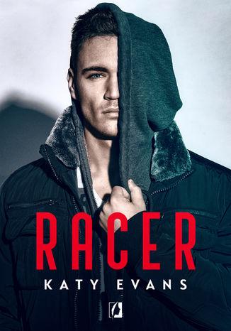 Okładka książki/ebooka Racer