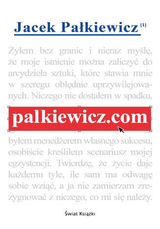 Okładka książki palkiewicz.com