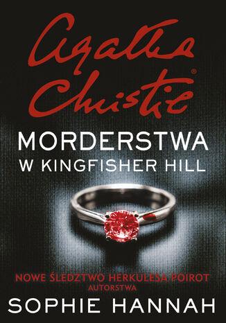 Okładka książki Morderstwa w Kingfisher Hill