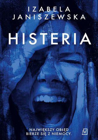 Okładka książki/ebooka Histeria